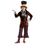 Movie Mad Hatter - Prestige