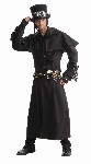 Steampunk Duster Coat